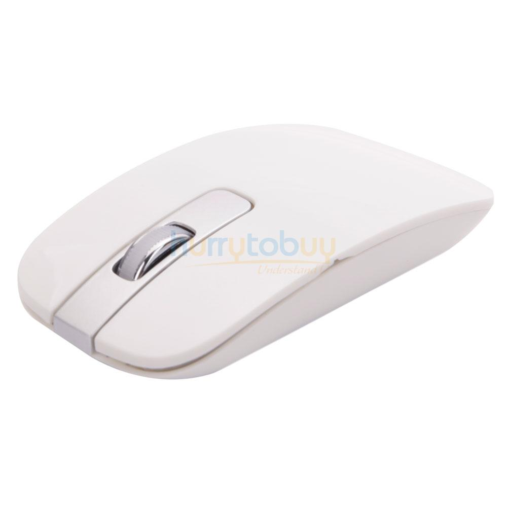 how to connect apple mouse to pc